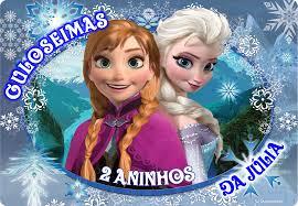Common Arte Marmitinha Frozen Grátis @BD77