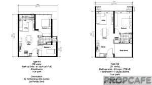 propcafe review rica residence sentul jalan ipoh by fajarbaru