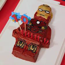873 lego iron man birthday cake things for my boys pinterest
