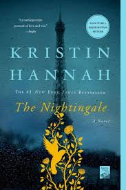 How To Get Your Book In Barnes And Noble The Nightingale By Kristin Hannah Paperback Barnes U0026 Noble