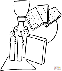 passover coloring pages a color number for the jewish holiday of