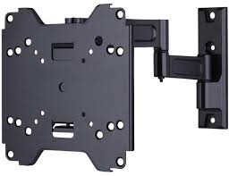 Extended Tv Wall Mount Sanus Simplicity Smf3 Full Motion Wall Mounts Mounts