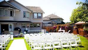 Simple Backyard Wedding Ideas Simple Backyard Wedding Ideas Backyard Wedding Memorable Theme