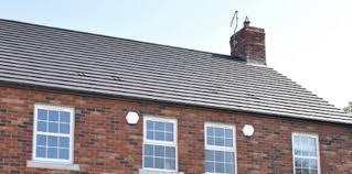 Flat Concrete Roof Tile Lagan Tiles Roof Tiles Ireland