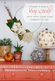 202 best circles i love wreath ideas images on pinterest wreath
