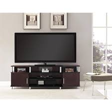 Tv Furniture Ameriwood Home Carson Tv Stand For Tvs Up To 70