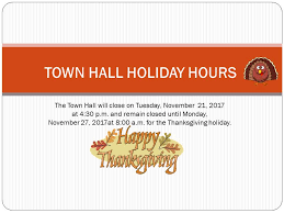 town hours town of orange ma