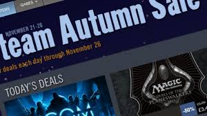 steam autumn and winter 2015 sale dates revealed no flash or