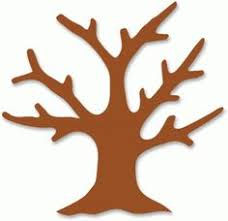 brown tree brown clipart tree trunk pencil and in color brown clipart tree