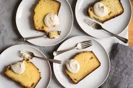 lemon poundcake recipe nyt cooking