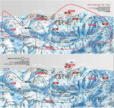 Piste Maps For Italian Ski by Chamonix Mont Blanc Piste Map Lifts And Ski Areas Ski Breezy
