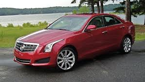 2013 cadillac ats exterior colors test drive 2013 cadillac ats compact luxury sedan our auto expert