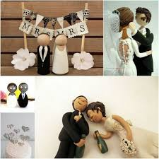 unique cake topper unique wedding cake toppers ideas idea in 2017 wedding