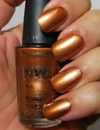 deez nailz new blogs u0026 nyc bakcstage brown color workshop