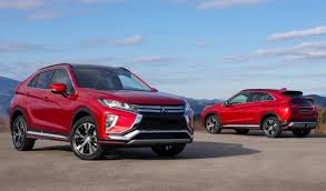 mitsubishi eclipse cross might be asx u0027s child u2013 drive safe and fast