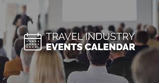Texas Travel Expo images 2018 travel industry events and trade show calendar png