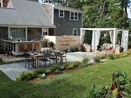 Backyard Makeovers Ideas Free Backyard Makeover Ideas Garden Landscaping For Inspiring X