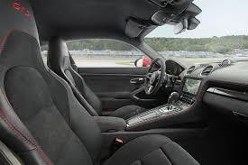 Porsche Boxster Gts Specs - porsche announces 718 boxster cayman gts models with more