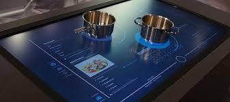 domotique cuisine la domotique dans nos cuisines