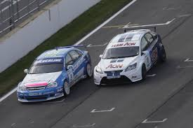 opel astra touring car tom chilton on why he u0027s ready to win in the btcc and wtcc autocar