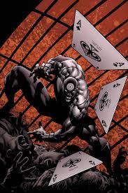 Seeking Bullseye Battle Bullseye Vs The Joker Prelude By Mr Pepsi And