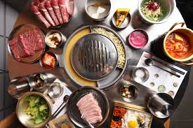 the absolute best korean bbq in nyc