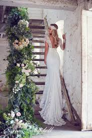 anna campbell wedding dress collection forever entwined