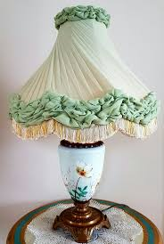 glass bead lamp shade trim hankodirect decoration