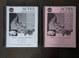 actex fm 2 study manual february 2013 edition ph d michael i