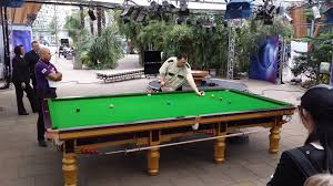 sheffield snooker fans u201cthe world championships aren u0027t going