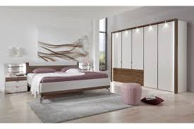Schlafzimmer Komplett Nussbaum Wiemann Catania Schlafzimmer Set 4 Teilig Möbel Letz Ihr