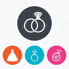 hochzeitsgeschenk brã utigam an braut brautkleid symbol braut und bräutigam ringe symbol hochzeit oder