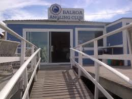 Sport Fishing Flags Balboa Angling Club