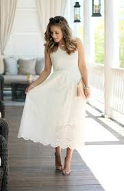 best 25 eyelet dress ideas on pinterest atlantic pacific