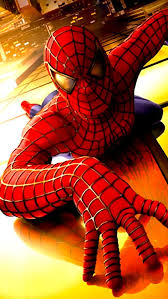 spiderman movie hd iphone 5 wallpapers