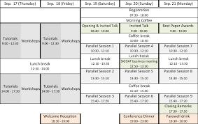 emnlp 2015 conference program