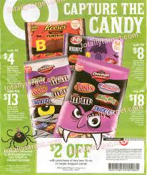 Halloween Candy Printable Coupons by Sneak Peek Target Ad Scan For 10 23 U2013 10 29 Totallytarget Com