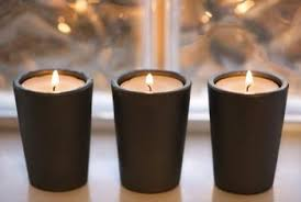 how to attach electric candles to windows home guides sf gate