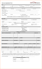 generic credit application template application form template free download party guest list resume