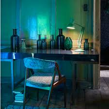 green and blue colour schemes home trends ideal home