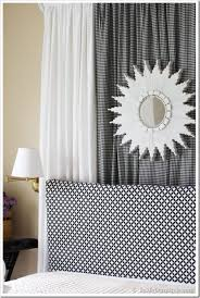 40 easy diy headboard ideas for a stylish bedroom
