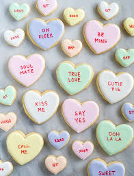 Valentine Decoration Ideas On Pinterest by 237 Best Valentine U0027s Day Cookies Images On Pinterest Valentine
