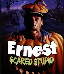 classic halloween movies 31 days of halloween movies day 23 ernest scared stupid classic
