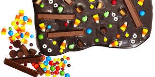 halloween chocolate bark halloween candy ideas