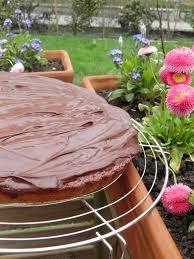 Frais Julie Cuisine Le Monde Dessert Le Gâteau Aux Noix De Terre Et Mar