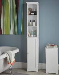 wonderful bathroom storage cabinet with slimline