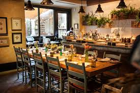 Round Dining Room Sets Friendly Atmosphere The 38 Essential Philadelphia Restaurants Fall 2017