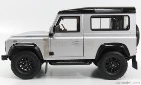 land rover defender 2015 almost real alm810202 scale 1 18 land rover land new defender 90