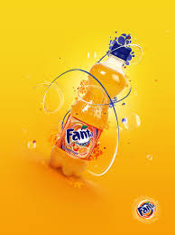 fanta orange by he1z on deviantart
