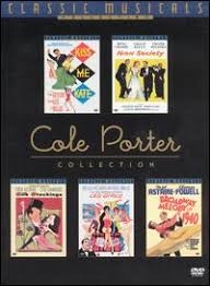 cole porter collection classic musicals cole porter